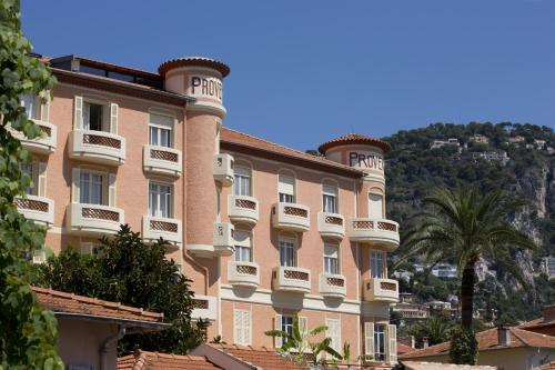 Hotel Pictures: Hotel Provencal, Villefranche-sur-Mer