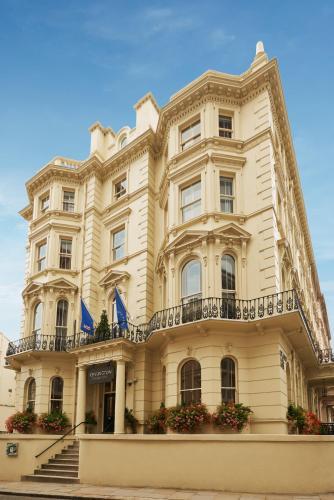 Delightful Kensington House Hotel