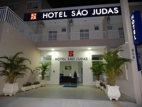 Hotel Pictures: Hotel São Judas, Jundiaí