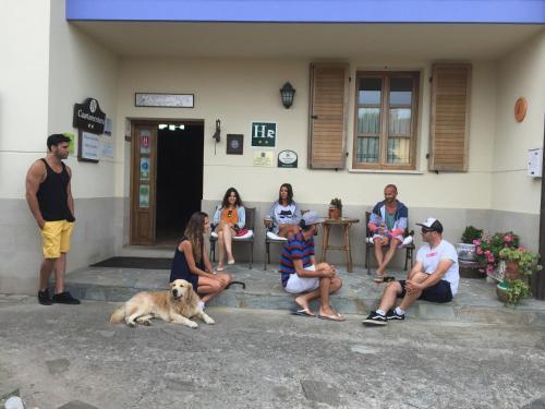 Hotel Pictures: Hotel Rural Cuartamenteru, poo de Llanes