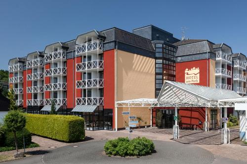 Hotel Pictures: Hotel am Park, Stadtkyll