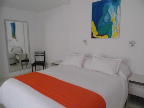 Hotelfoto's: Pailla Hue, Trenque Lauquen