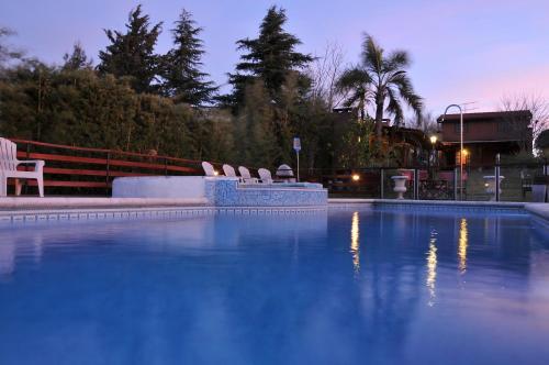 酒店图片: , 维拉卡洛斯帕兹