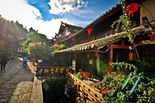 Lijiang the Secret Garden Inn