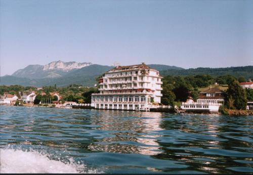 Hotel Pictures: , Maxilly-sur-Léman