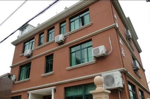 Hotel Pictures: Zhoushan Shengsi Xihai Inn, Shengsi
