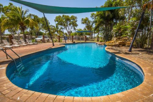 Φωτογραφίες: Discovery Parks – Port Hedland, Port Hedland