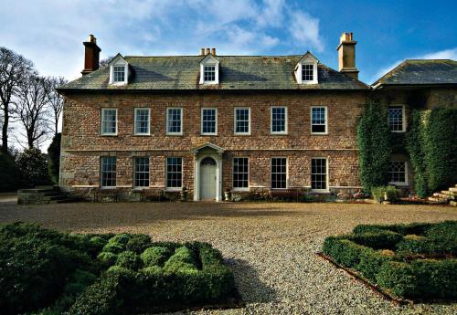 Trereife House