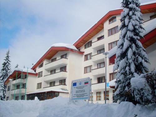 酒店图片: , 潘波洛沃