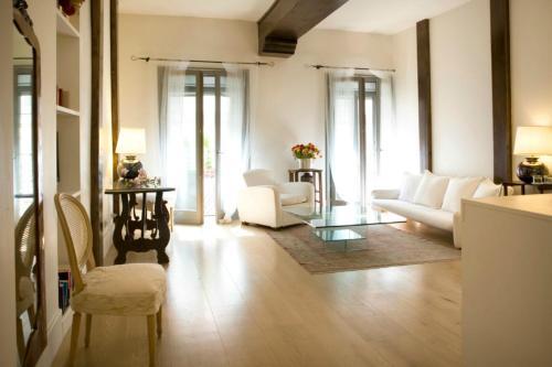 Milano Suites