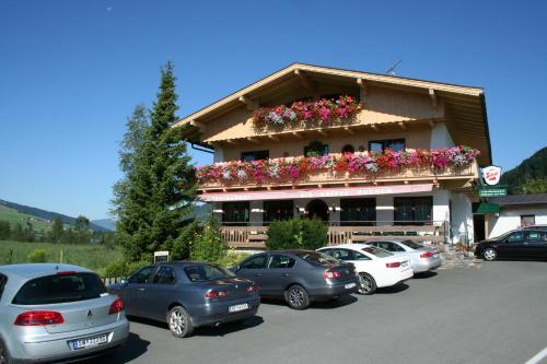 Fotos de l'hotel: Pension Essbaum, Walchsee