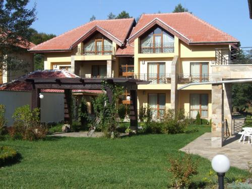 Photos de l'hôtel: Argo Hotel, Ribarica
