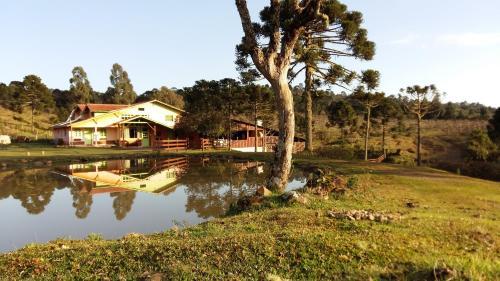 Hotel Pictures: Pousada Rural Cascata do Avencal, Urubici