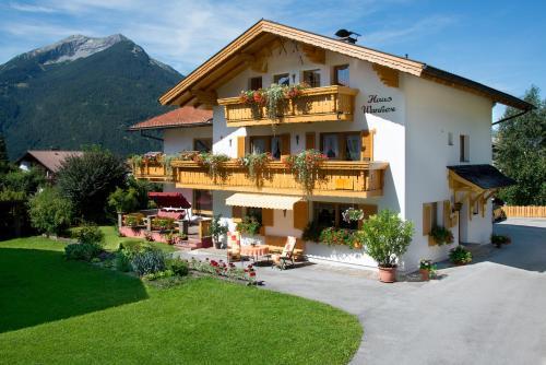 Hotelbilleder: Gästehaus Wanker, Ehrwald