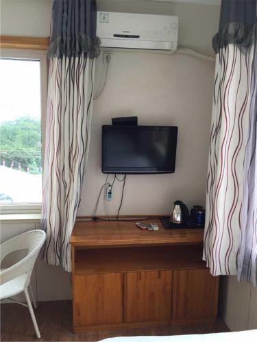 Hotel Pictures: Shan Hai Ren Jia Seaview Guesthouse, Qingdao