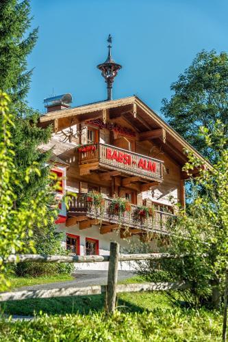 Photos de l'hôtel: Designer-Chalets, Dorf Dienten