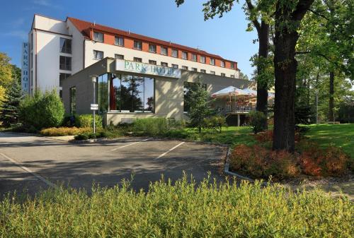 Hotel Pictures: Parkhotel Hluboka Nad Vltavou, Hluboká nad Vltavou