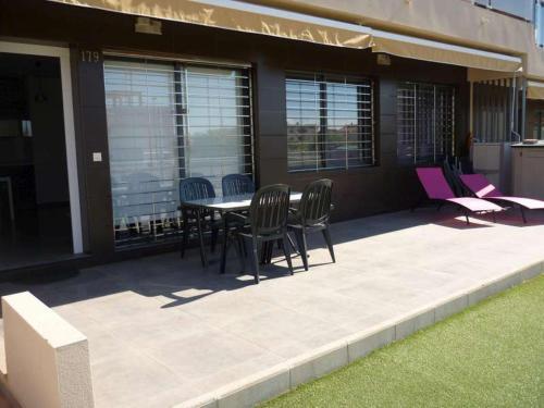 Hotel Pictures: Vakantie Appartement, Pilar de la Horadada