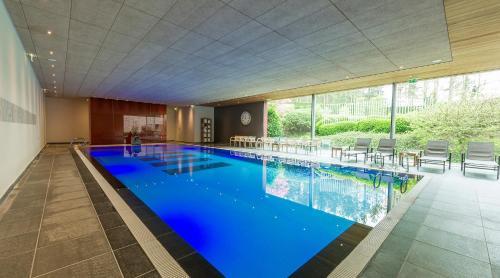 Foto Hotel: Hotel Stiemerheide, Genk