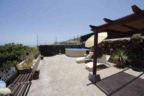 Hotel Pictures: Casa Turismo Rural Aurelia, Araya