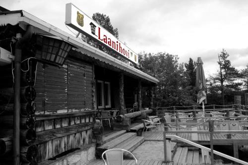 Hotel Pictures: Hotel Laanihovi, Saariselka