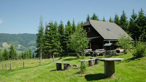 Hansbauer Hütte
