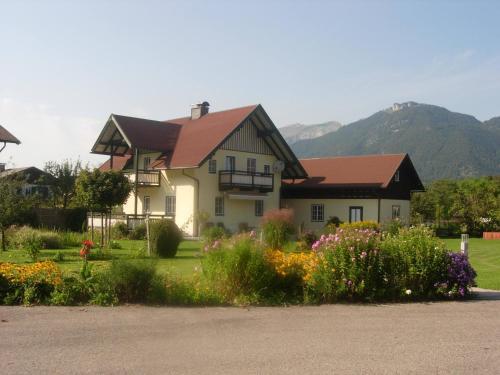 酒店图片: K3 Ferienhaus, 施特罗布尔