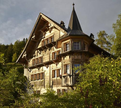 Hotel Pictures: B&B Casa Claudia, Sankt Peterzell