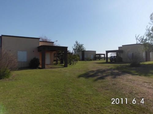 Photos de l'hôtel: Luz de Alba, Villa Elisa