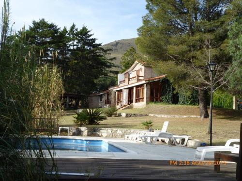 Hotelbilleder: Las Acacias, La Falda