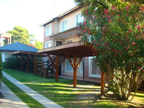 Hotelbilleder: Las Cuatro Estaciones, Villa Gesell