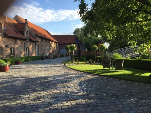 Hotelfoto's: , Reningelst