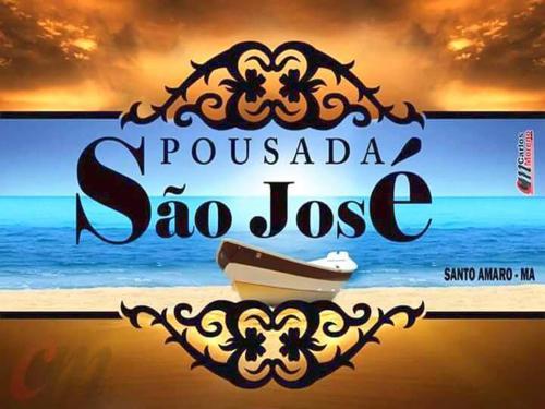 Hotel Pictures: Pousada São José, Santo Amaro