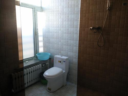 Hotel Pictures: Xincaodi Leisure Guesthouse, Bayan Tohoi