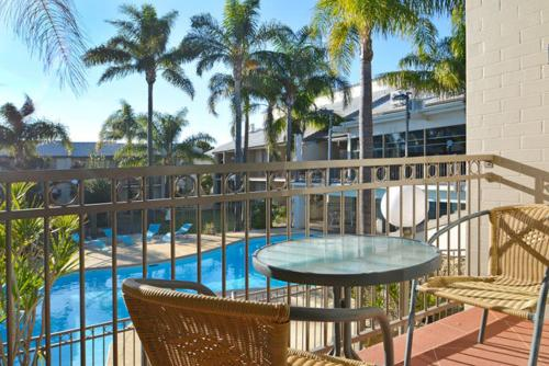 Mandurah Motel and Apartments