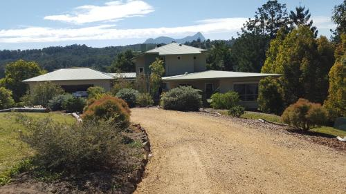 Foto Hotel: Wayelani BnB, Mount Burrell