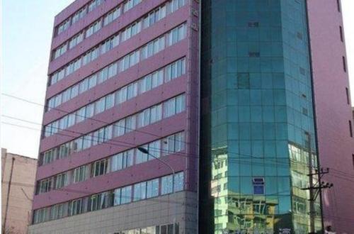 Hotels Taiyuan