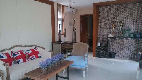 Hotel Pictures: Huatianfang Family Inn, Zhongmou
