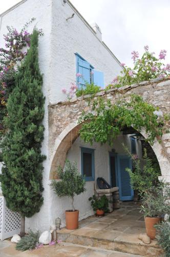 Artist's Haven Villa