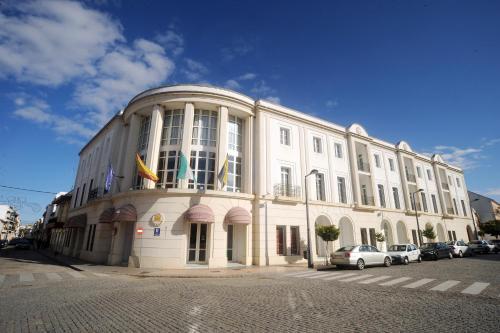 Hotel Pictures: Hotel Castillo, Palma del Río