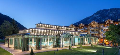 Zdjęcia hotelu: Romantik Hotel der Wiesenhof, Pertisau