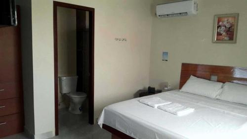 Hotel Pictures: , Manta