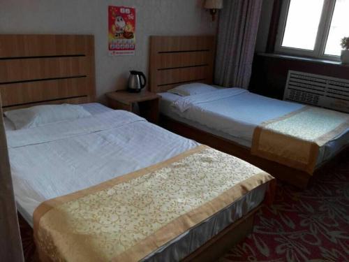 Hotel Pictures: Jietai Hotel, Hexigten