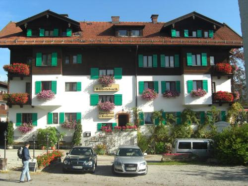 Hotel Pictures: Hotel Wittelsbach am See, Bad Wiessee