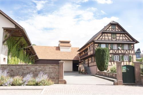 Hotel Pictures: , Truchtersheim