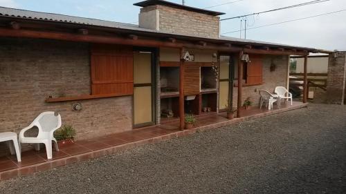 Photos de l'hôtel: Cabañas en La Gloria, Villa Elisa