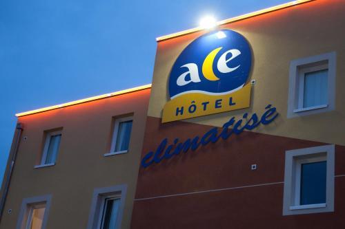 Hotel Pictures: , Noyelles-Godault