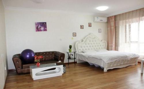 Hotel Pictures: Little Time Apartment, Fushun