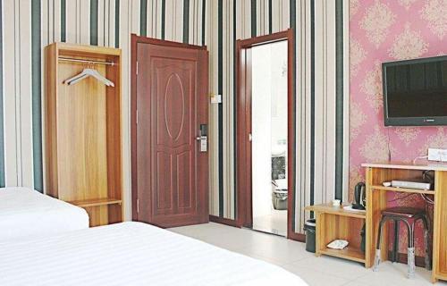 Hotel Pictures: Golden Grassland Inn, Hulunbuir