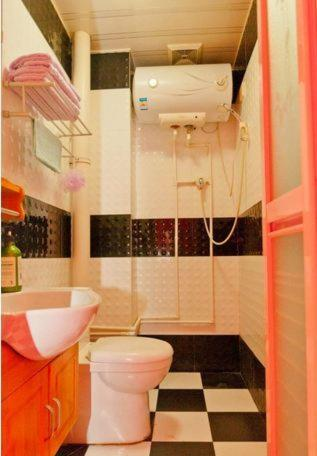 Hotel Pictures: Drunk Night Theme Apartment, Zibo